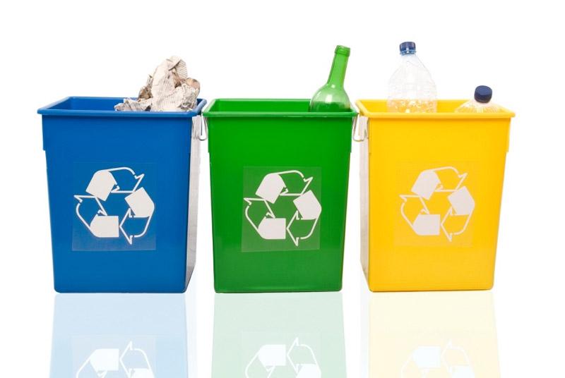 Începe colectarea selectivă a deşeurilor
