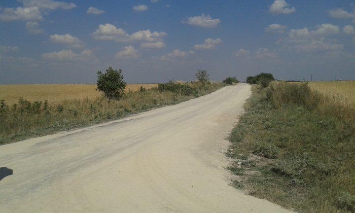 Drumul Pecica – Turnu, modernizat din fonduri europene