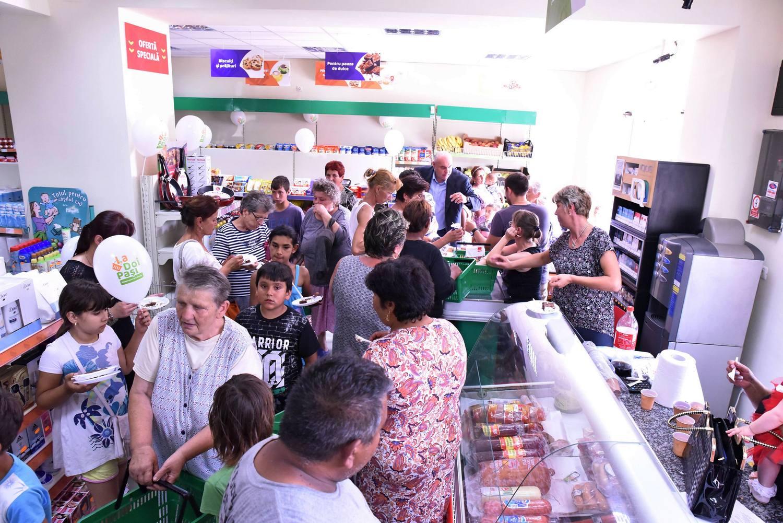 S-a deschis al doilea magazin LaDoiPaşi (GALERIE FOTO)