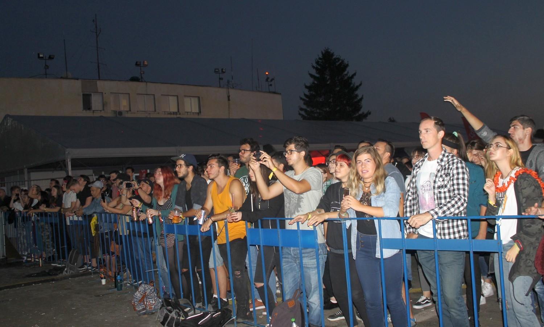 Public şi artişti pecicani la festivalul anului în Arad (GALERIE FOTO)