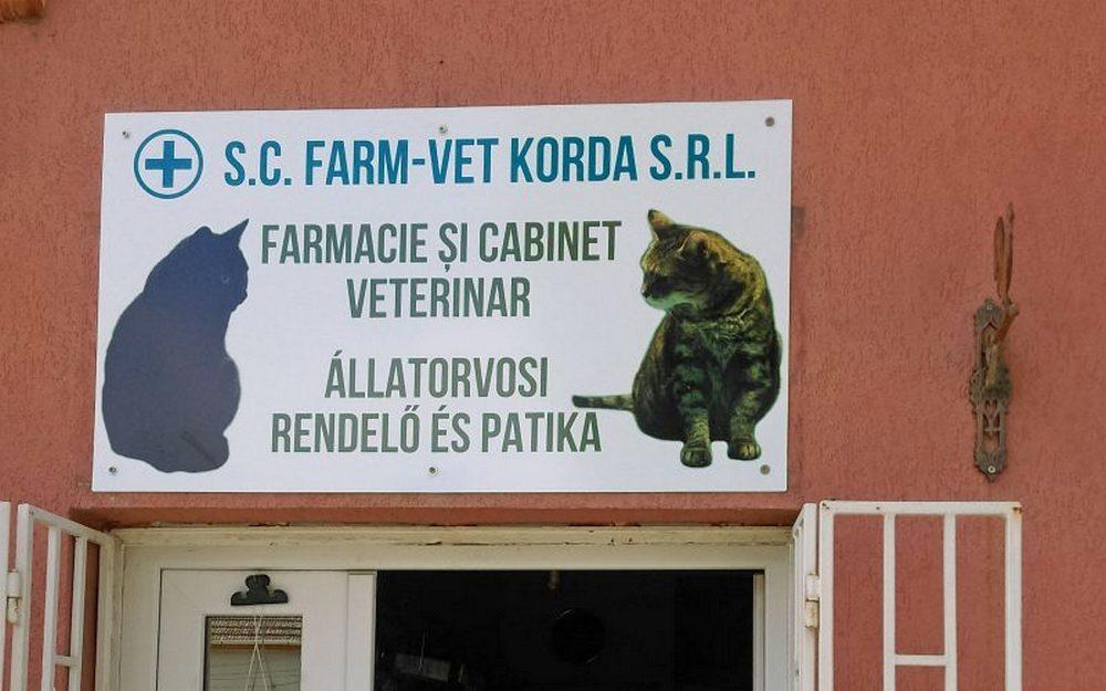 Farmacia Korda a împlinit 25 de ani