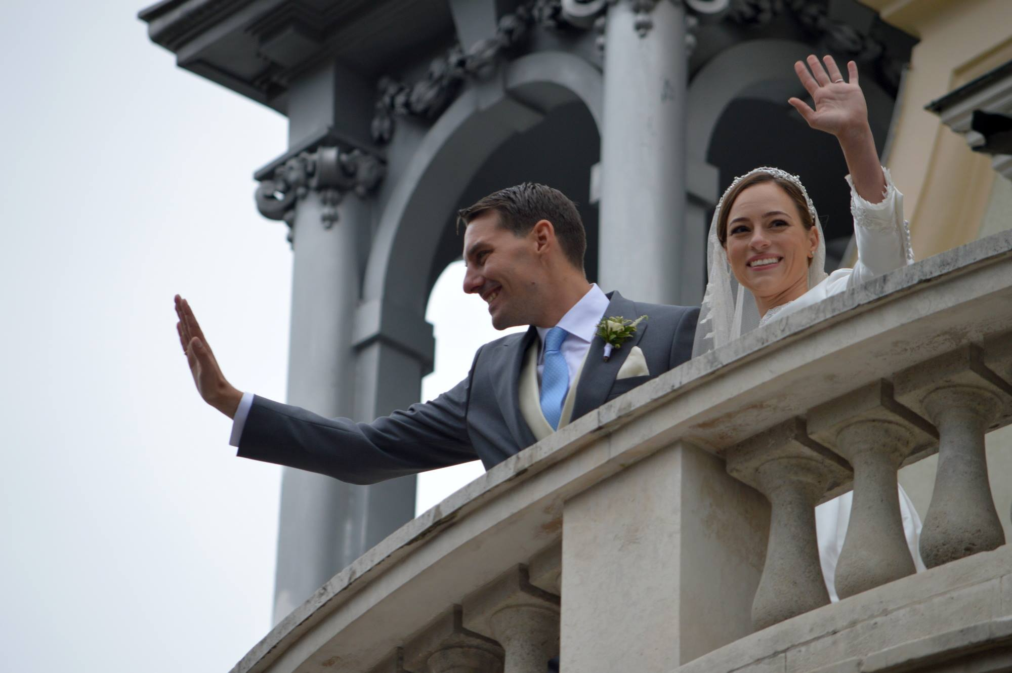 """Sunt din Pecica şi au cântat """"Imnul Regal"""" la nunta Principelui Nicolae al României (GALERIE FOTO)"""