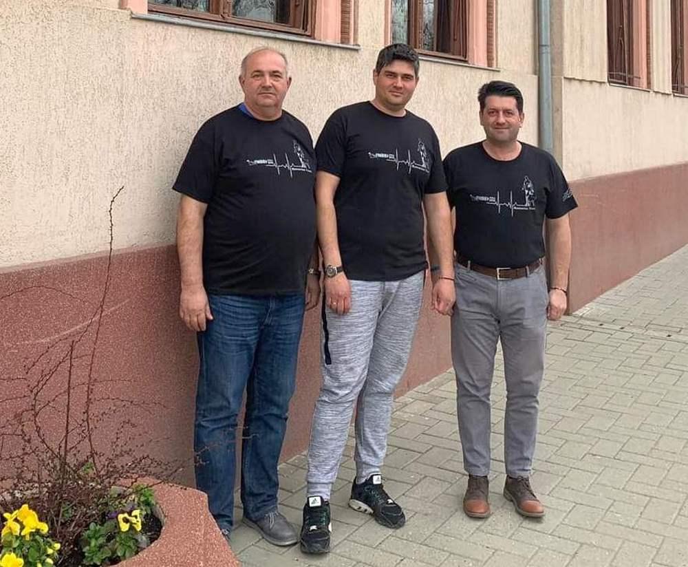 Sprijin pentru participare pecicană la Campionatul Mondial al Ciobăneștilor Belgieni