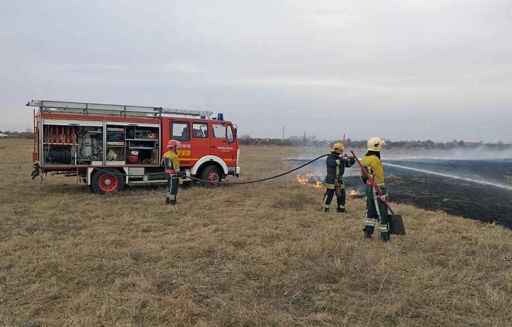 """Campania """"Previn, sunt protejat!"""" inițiată de pompierii voluntari din cadrul SVSU Pecica (capitolul IV) – primăvara"""