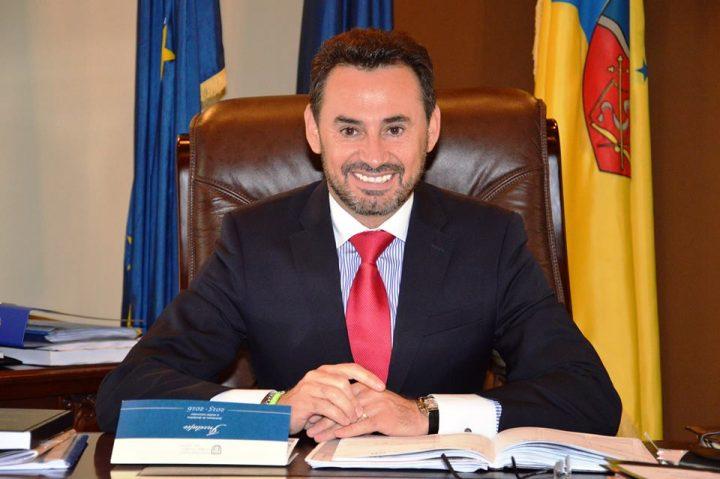 O nouă replică a lui Gheorghe Falcă face furori pe Facebook