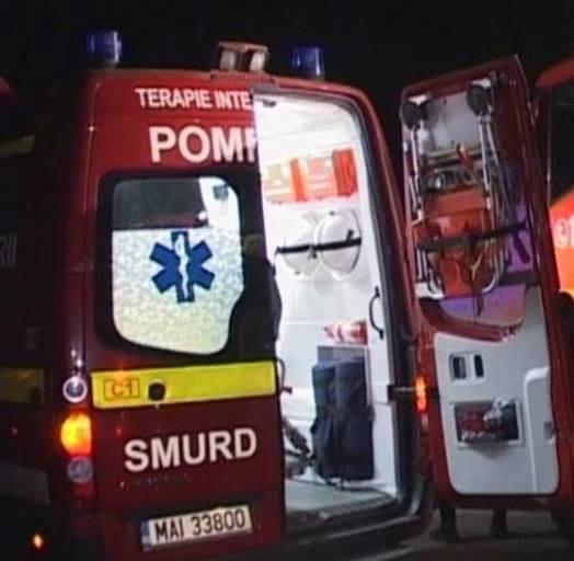 ACCIDENT pe şoseaua Arad – Oradea! Coliziune între DOUĂ MICROBUZE, soldat cu ŞAPTE VICTIME