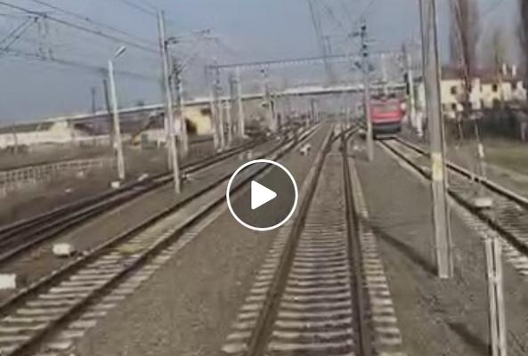NEWS ALERT/ Revoltă pe Valea Mureşului, din cauza construirii liniei ferate Curtici – Simeria (UPDATE)
