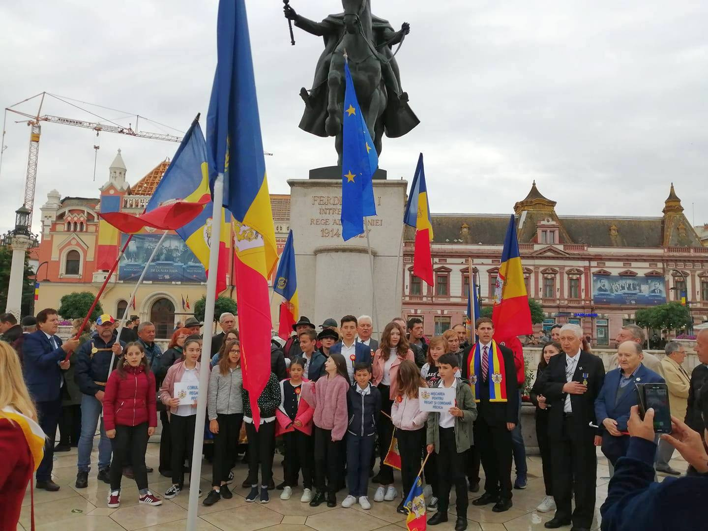 Program regal la Oradea pentru elevii pecicani