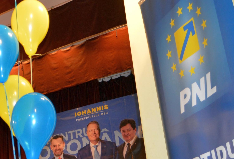 Ordinea preferinţelor pecicanilor la vot: Klaus Iohannis, Kelemen Hunor, Viorica Dăncilă, Dan Barna