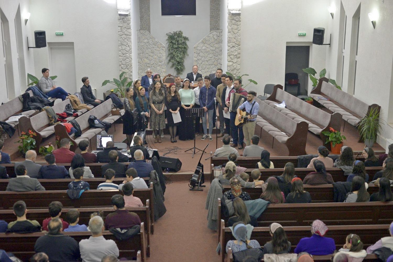 Concerte religioase, în pragul sărbătorilor (GALERIE FOTO)