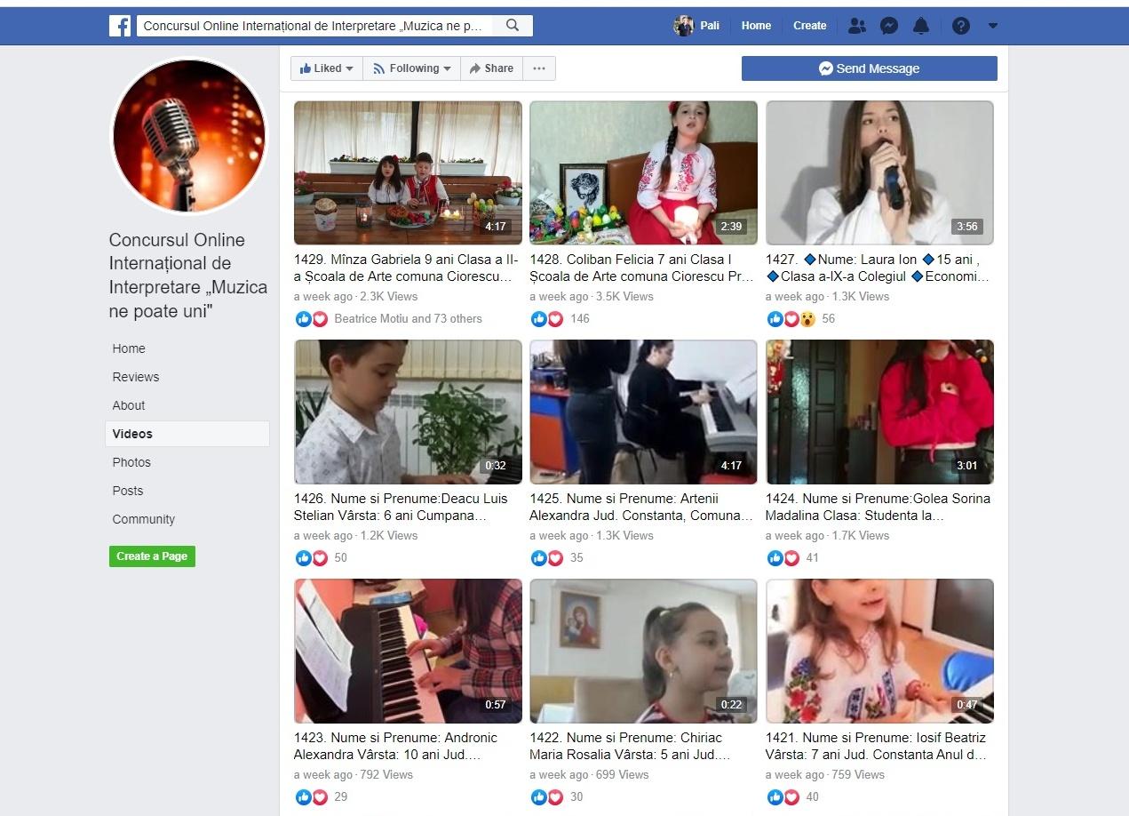 Inițiativa pecicană care a determinat mii de copii din România să cânte
