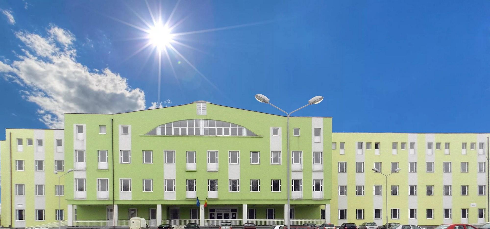 Șapte pacienți cu COVID-19 de la Centrul de Îngrijire și Asistență au fost declarați vindecați