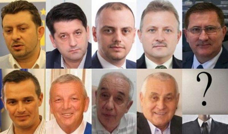 SONDAJ NewsAr.ro: Cine e cel mai apreciat primar de oraș din județul Arad?