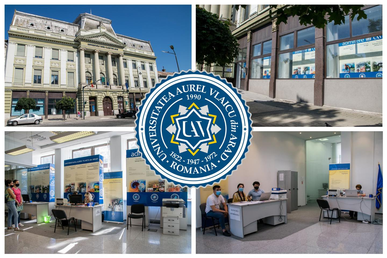 Universitatea Aurel Vlaicu vine la Pecica