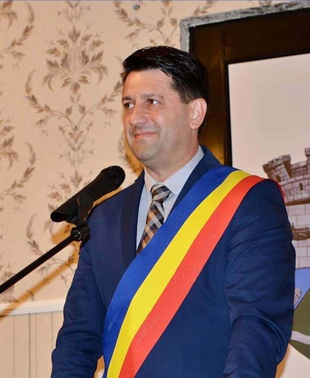 Petru Antal a fost reales primar