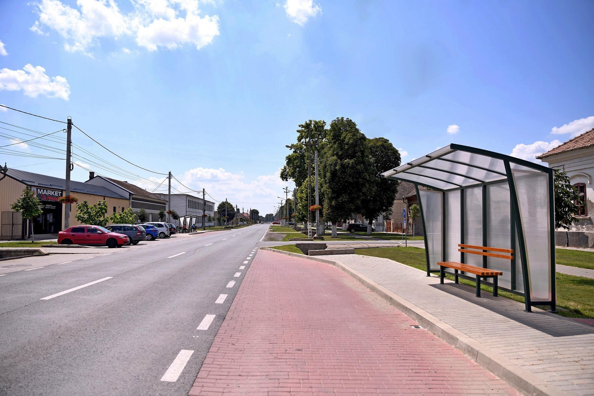 A pornit transportul public local (VEZI ORARUL AUTOBUZULUI)