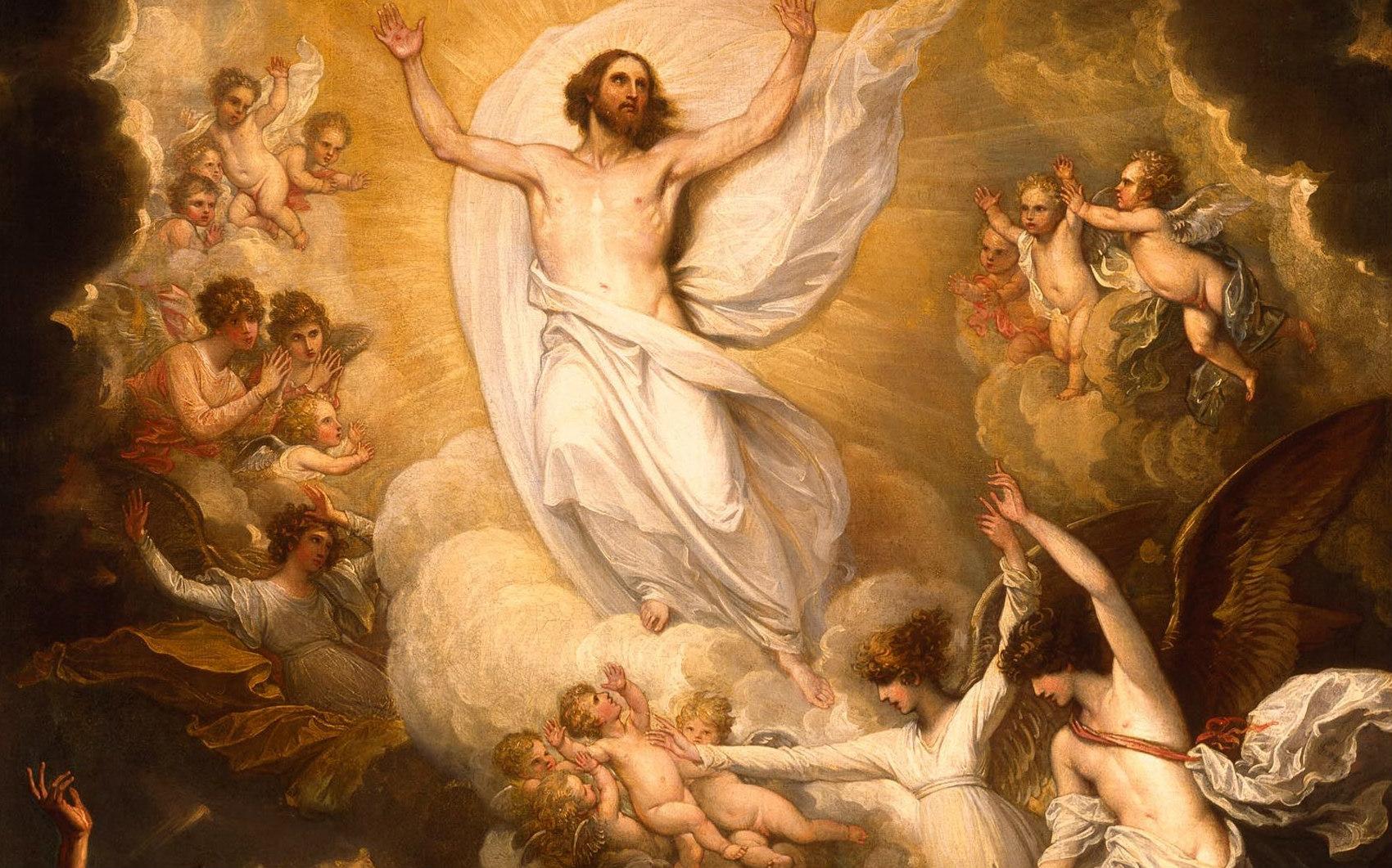 Paște binecuvântat! Áldott húsvétot!