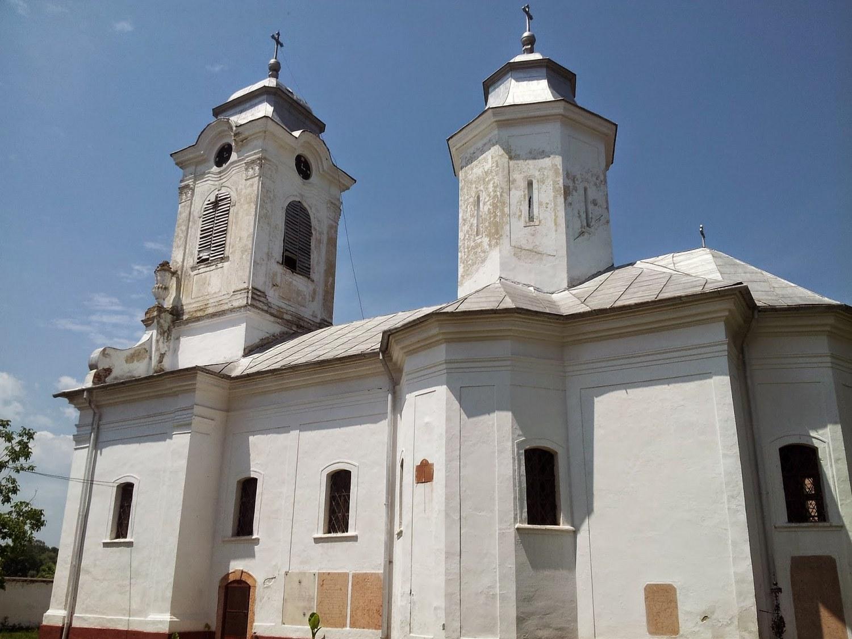Concert de Paște la Mănăstirea Bezdin