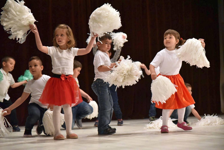 Elevii din Pecica au talent (GALERIE FOTO)