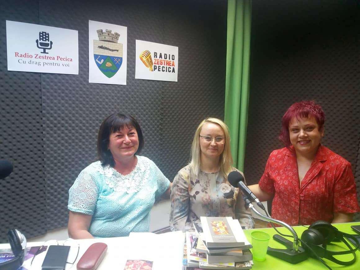Emisiuni locale de radio