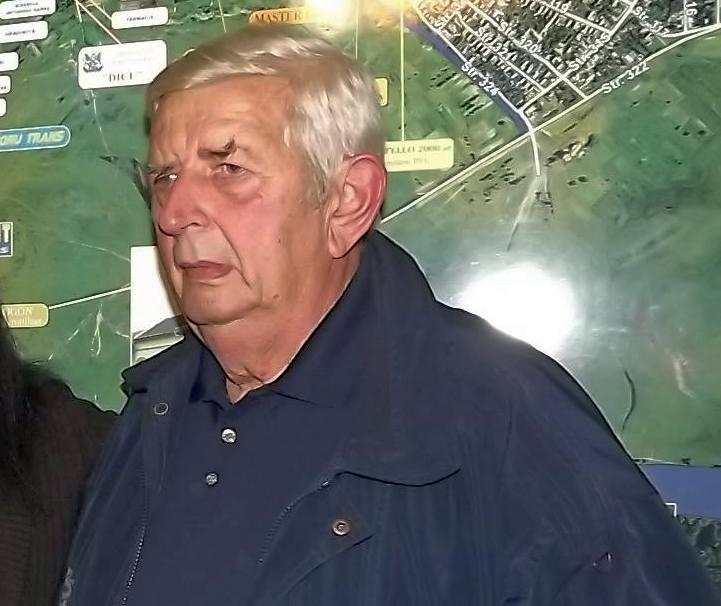 Fostul primar Ioan Munăreanţ a decedat