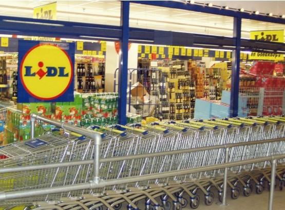 Vești bune! Ce se întâmplă la magazinele LIDL