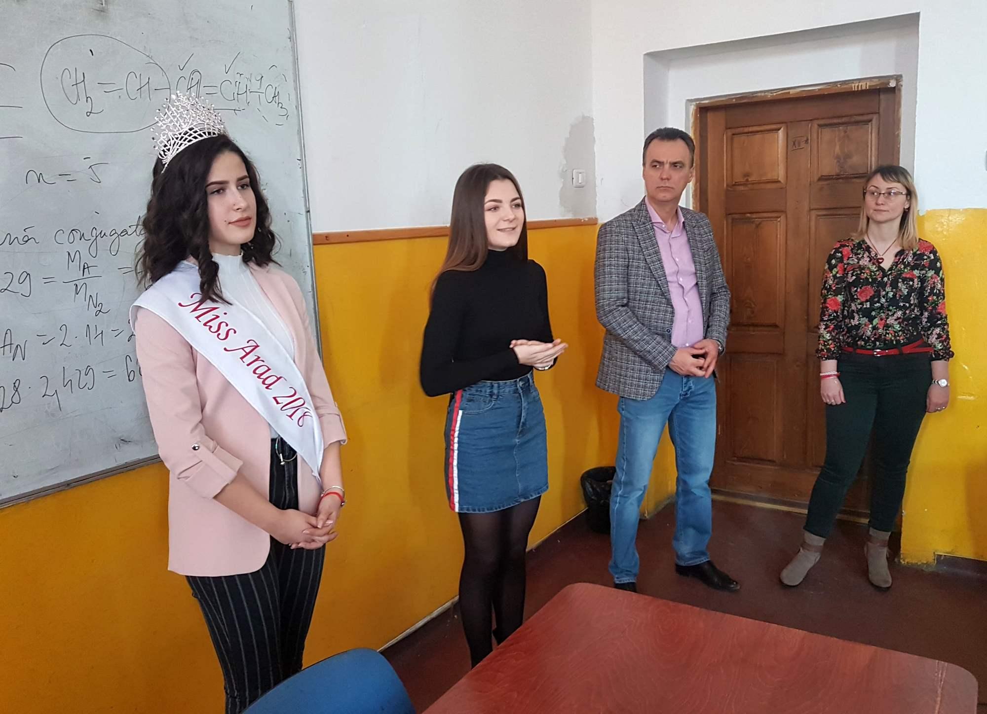 Miss Pecica 2019, de Zilele Oraşului