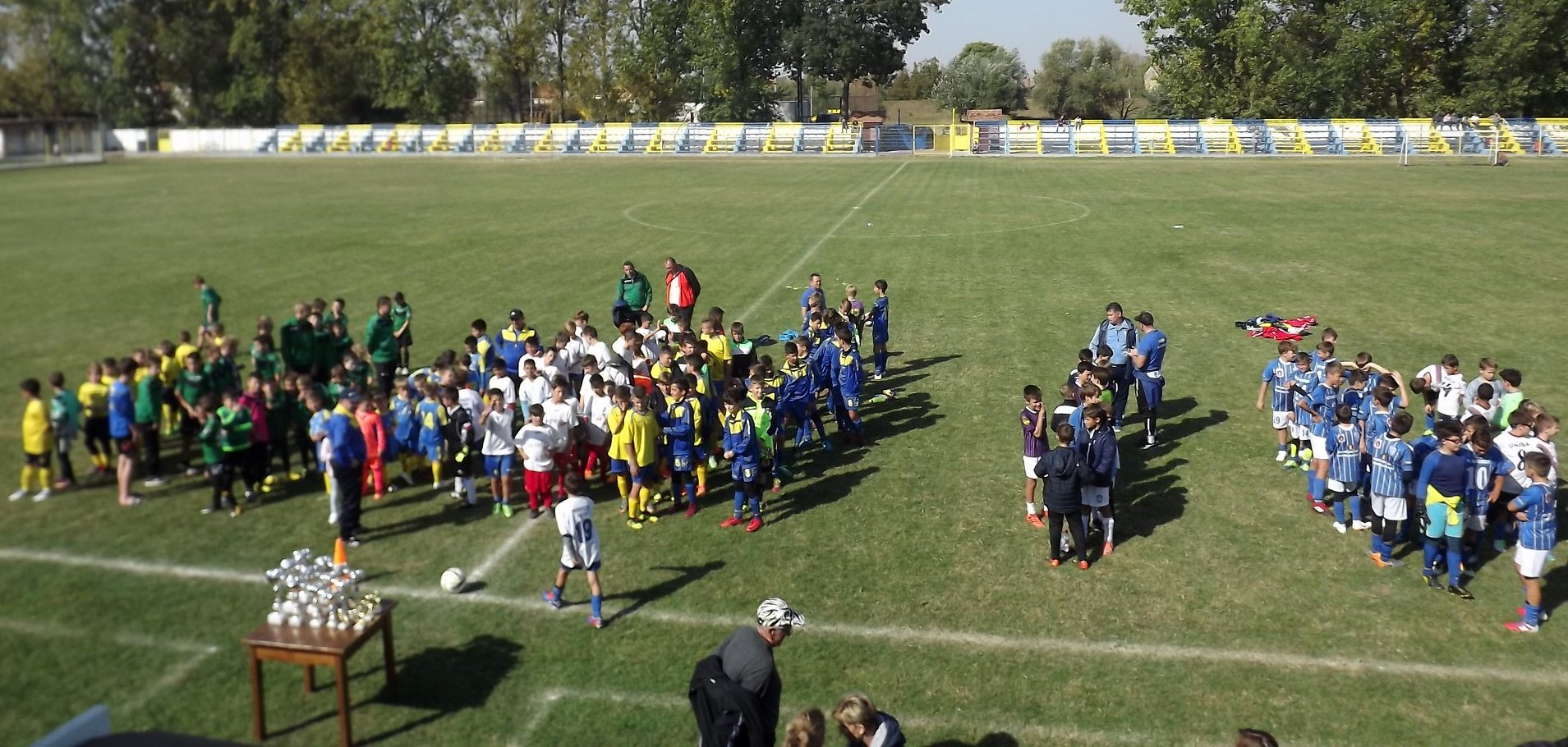 Cupa Zollern la fotbal juvenil