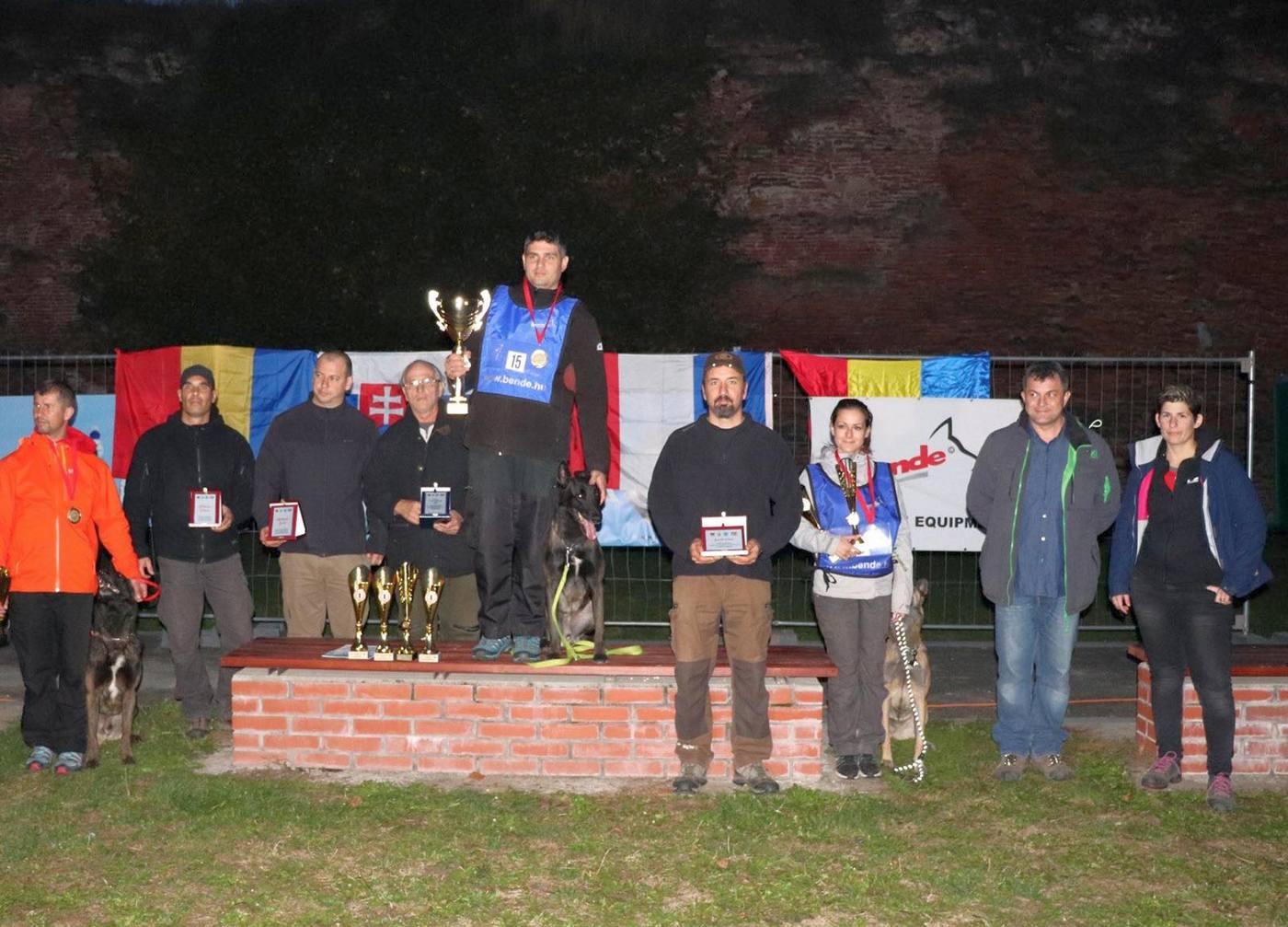 Titlu de campion naţional pentru un tânăr pecican