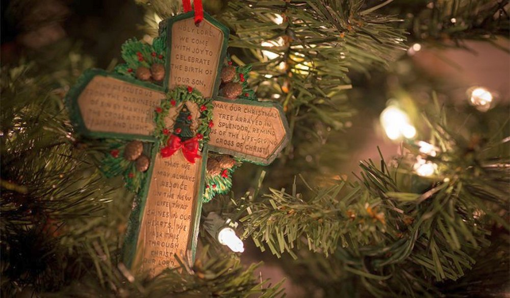 Crăciun fericit și binecuvântat tuturor!