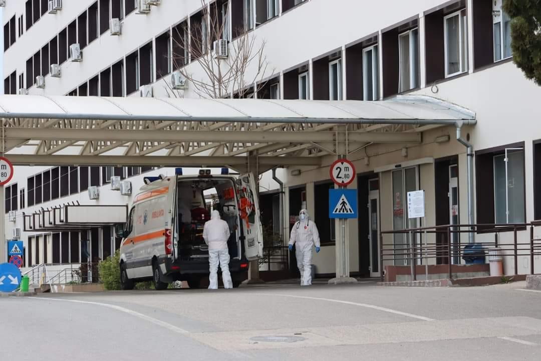 Primele cazuri de infecție cu coronavirus la Pecica