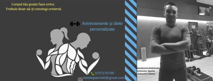 Nou în Pecica: cabinet de nutriționist dietetician