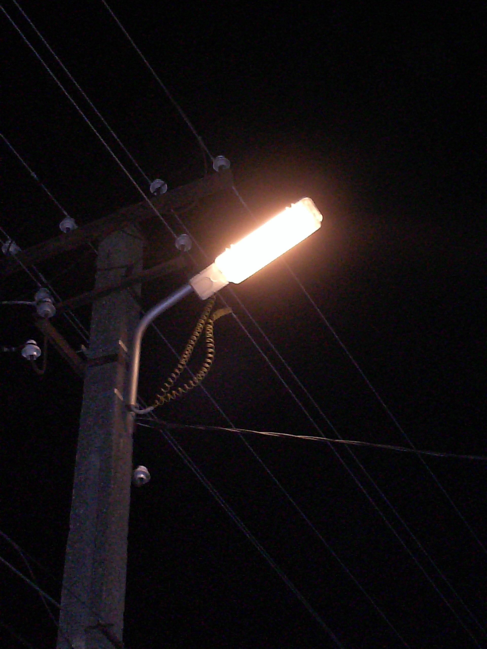 Dispecerat nou pentru iluminatul public
