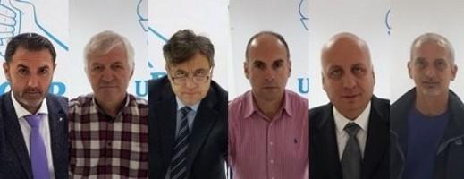 S-a constituit filiala județeană a UCDR Arad. Cine face parte din conducere și ce își propune