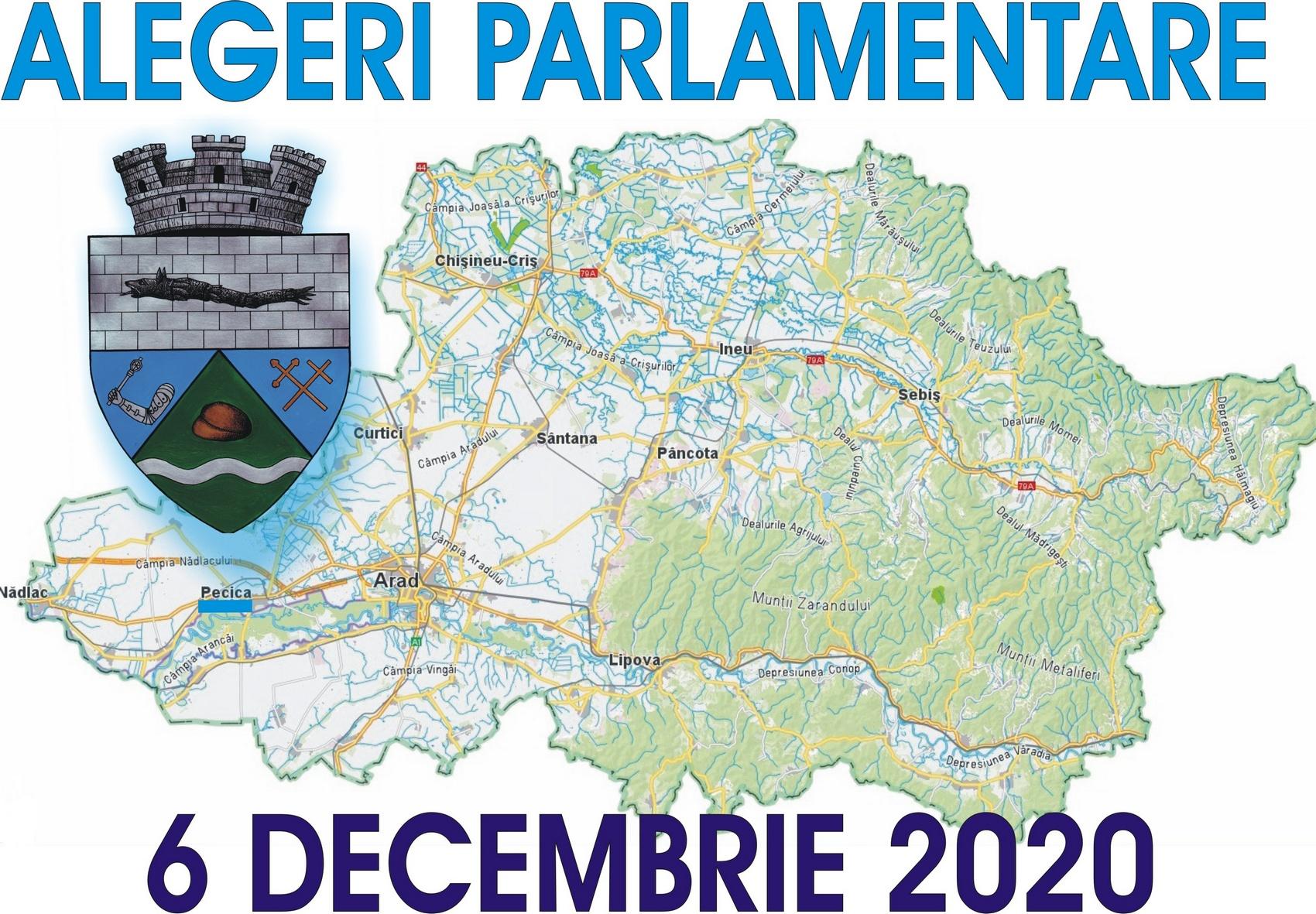 PNL, UDMR, AUR – primele opţiuni ale pecicanilor la alegerile parlamentare